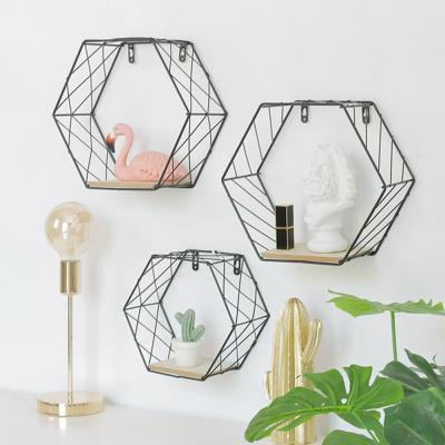 Sue Supply Geométrica Hexagonal