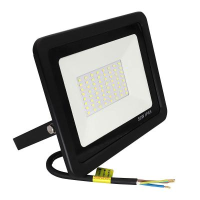Popp Floodlight Led Foco Proyector Led 50w