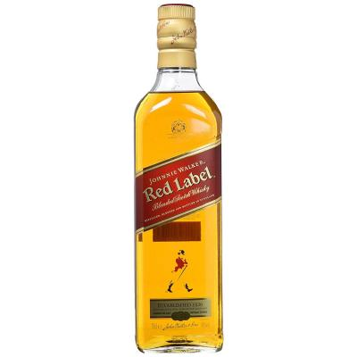 Johnnie Walker Red Whisky Escocés