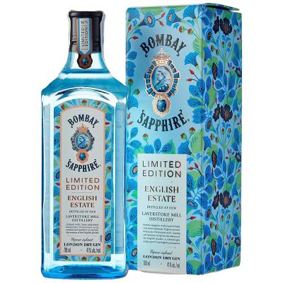 Bombay Sapphire English Estate Limited Edition Gin