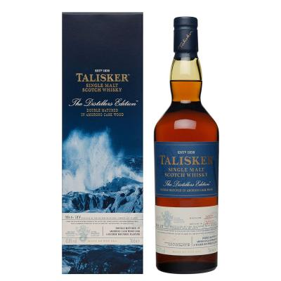 Talisker distillers Edition Single Malt Whisky